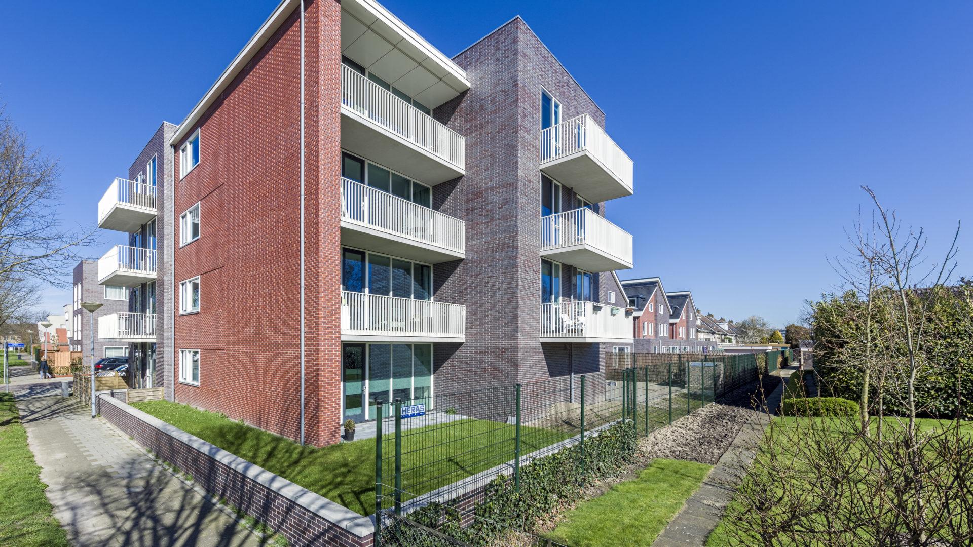 Woonwijk Toolenburg Hoofddorp